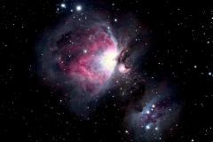 Orion Nebula M42