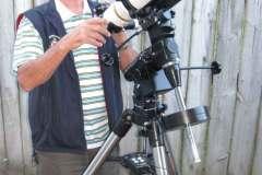 110mm Williams Optics Refractor