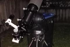 Stellarvue 90mm Raptor.