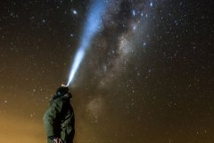 Milky Way Miner.